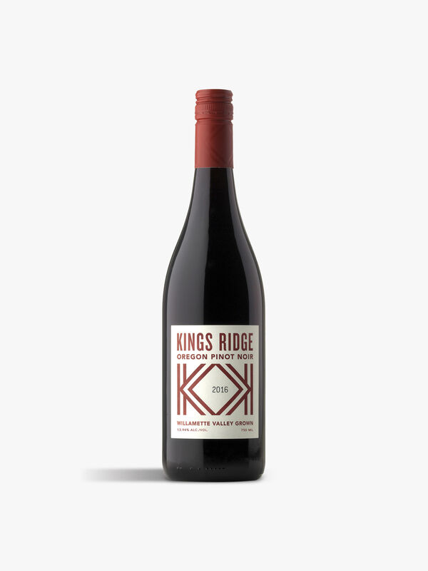 Kings Ridge Pinot Noir Oregon 75cl