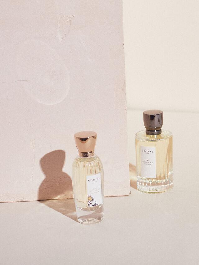 Eau d'Hadrien Eau de Parfum 100 ml