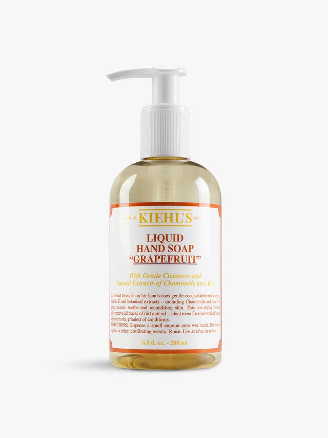 Liquid Hand Soap Grapefruit