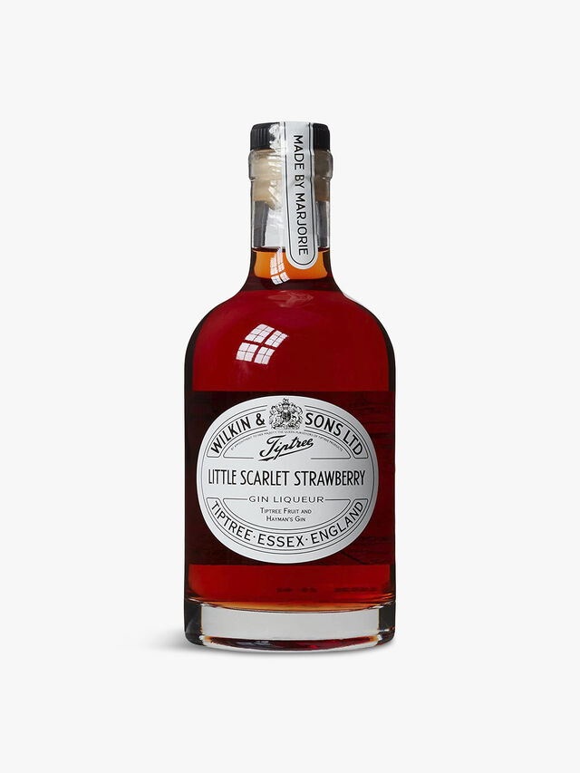 Little Scarlet Strawberry Gin Liqueur 35cl