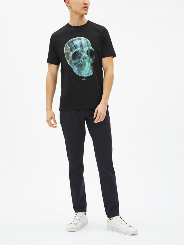 Large Skull T-Shirt