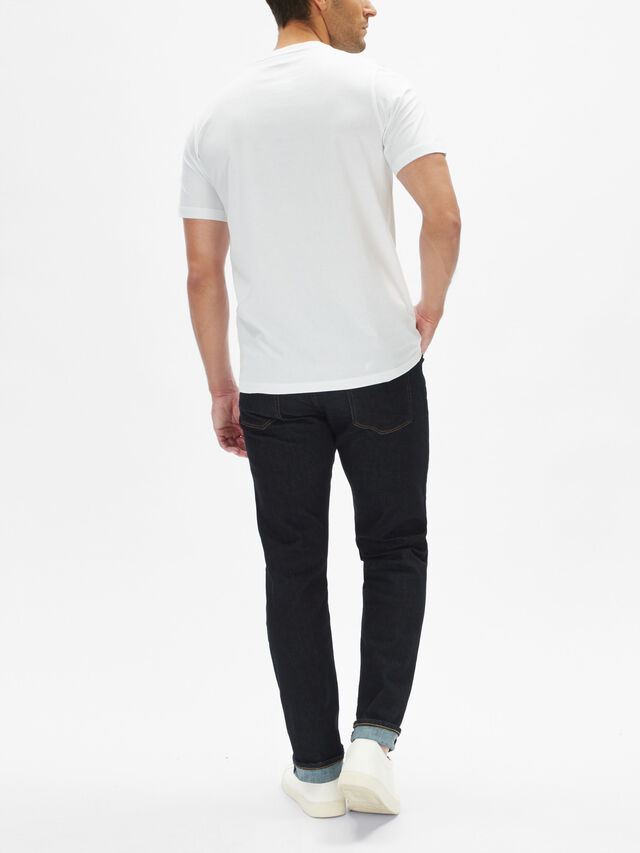 Globe Skull T-Shirt