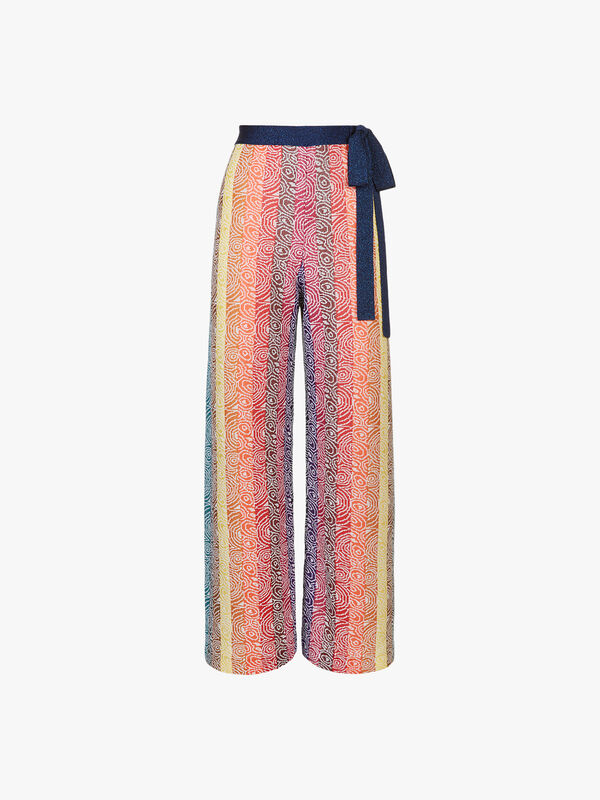 Rego Striped Trouser