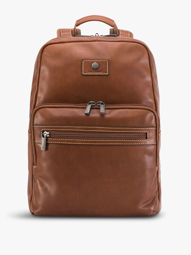 Montana Compact Laptop Backpack 42cm