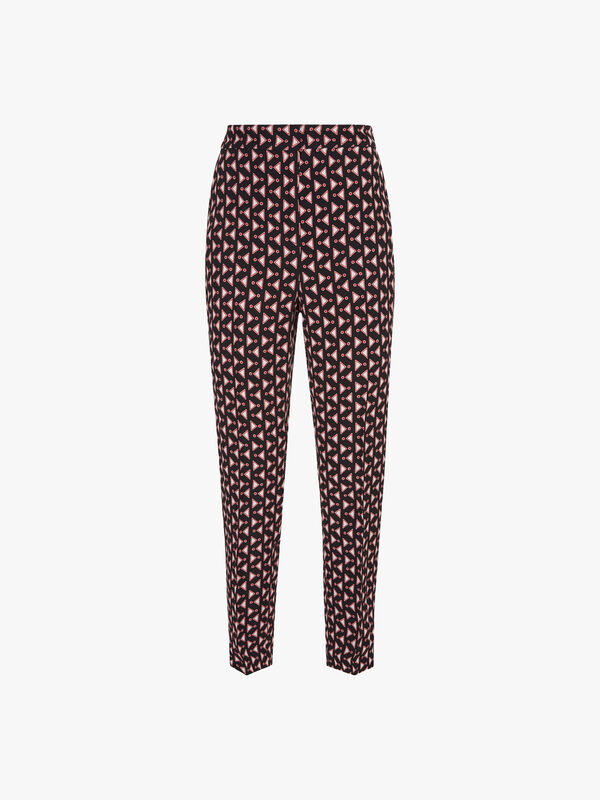 Cannes Slim Trouser