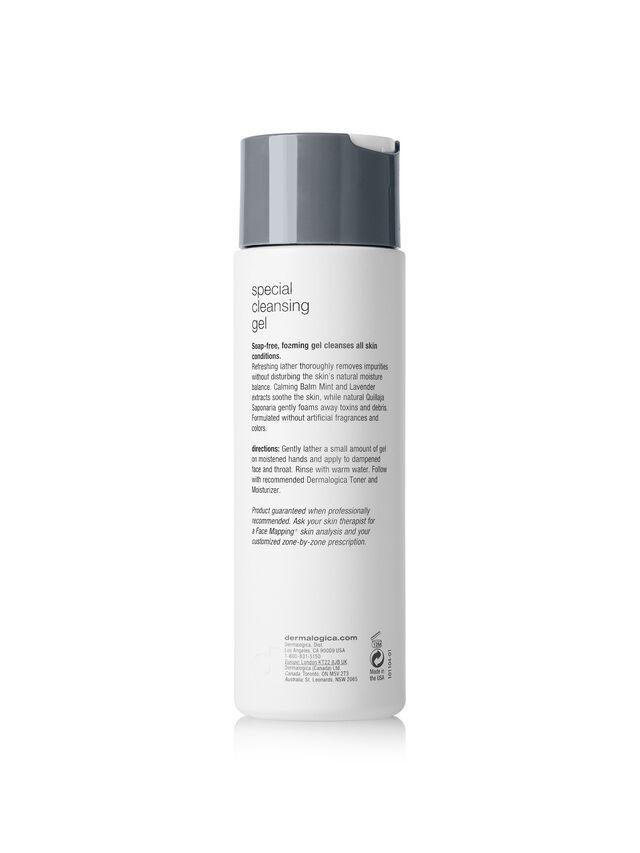 Special Cleansing Gel 250 ml