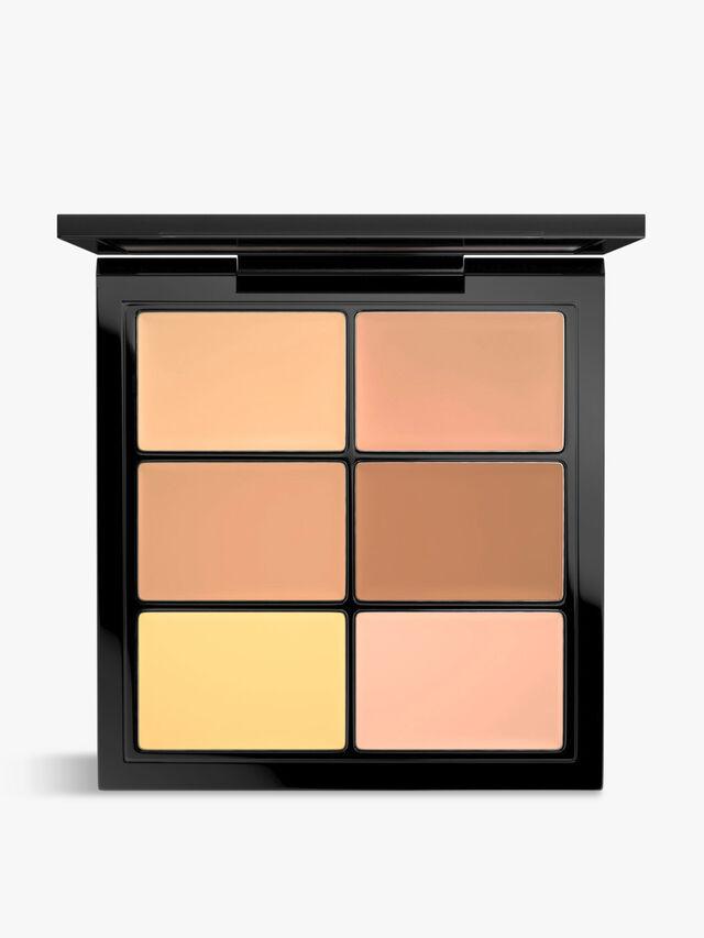 Pro Conceal & Correct Palette