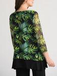 Jungle Print  Layer Top