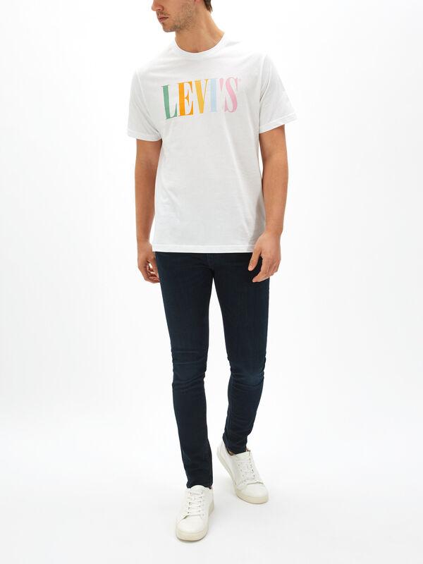 Oversized Graphic T-Shirt