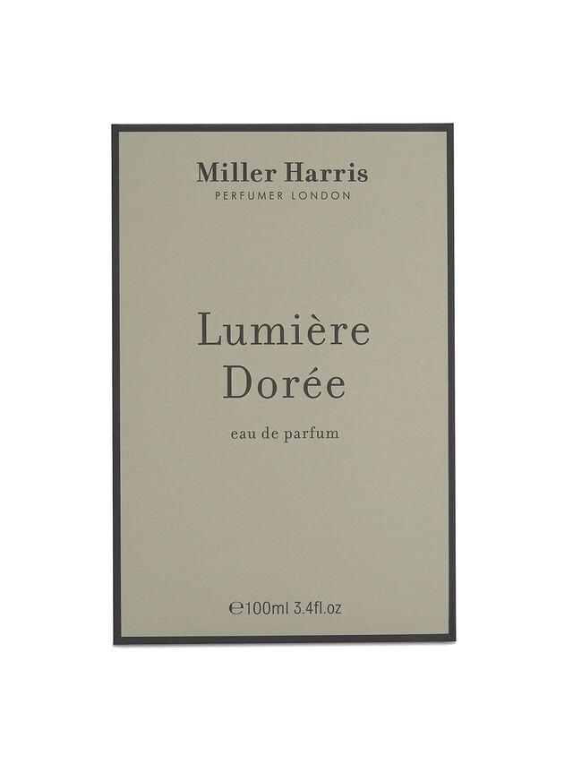 Lumière Dorée Eau de Parfum 100 ml