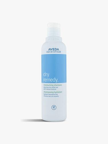 Dry Remedy Shampoo 250 ml