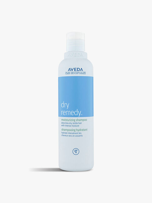 Dry Remedy Shampoo 250 ml