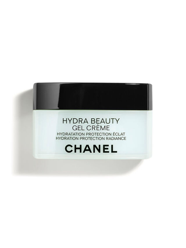 HYDRA BEAUTY Gel Crème Hydration Protection Radiance