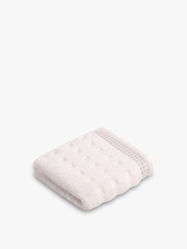 Country Style Bath Sheet