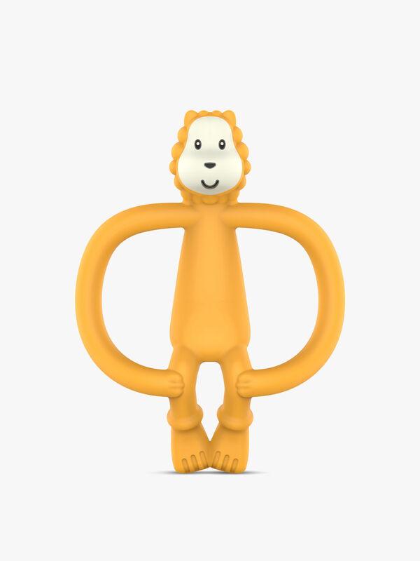 Lion Teething Toy