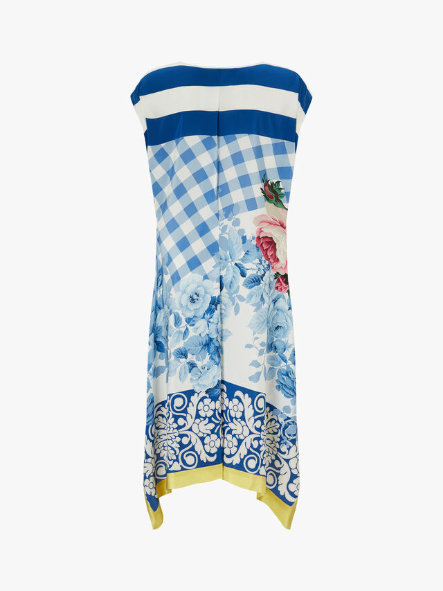 Crisma Kaftan Dress