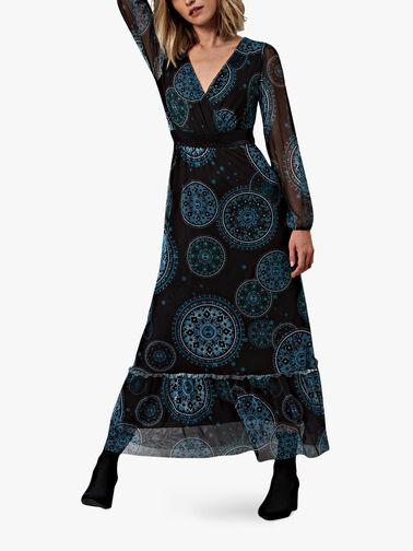 Sheer-Sleeve-Boho-Dress-6066-09