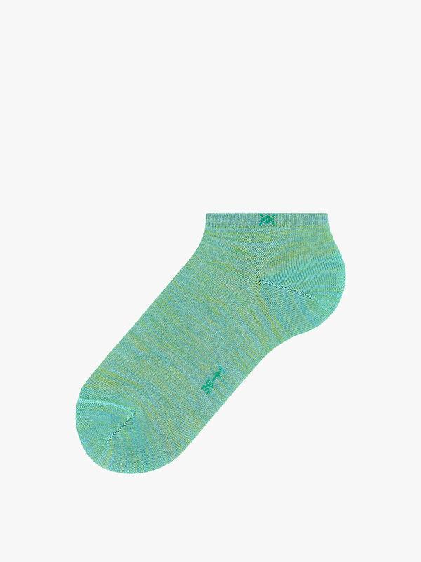 Tutti Fruitti Sneaker Sock