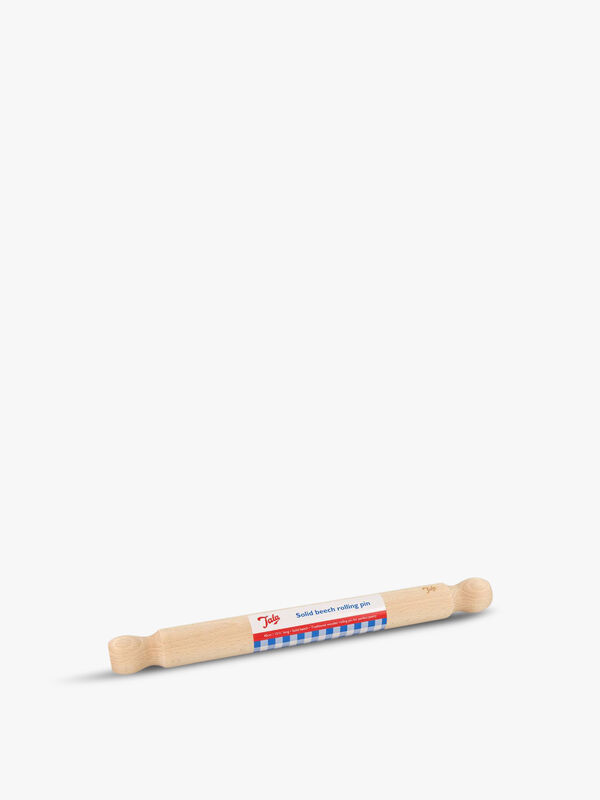 Solid Beech Rolling Pin