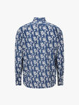 Paul Large Flower Print Shirt