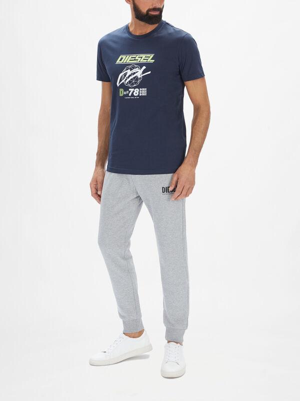 T-Diegos-K34 T-Shirt
