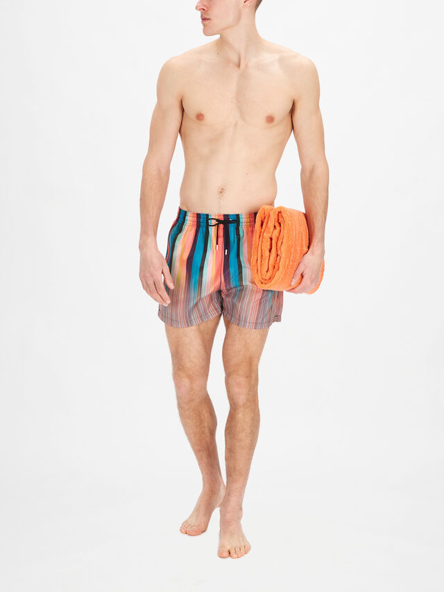 Artist Clash Swim Short