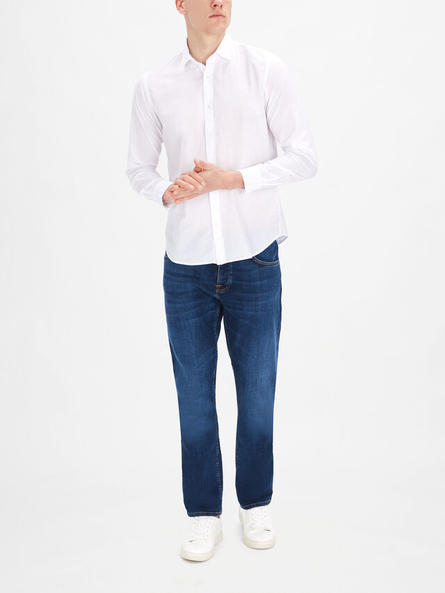 Sammy Voile Long Sleeve Shirt