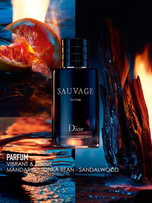 Sauvage Parfum 200ml