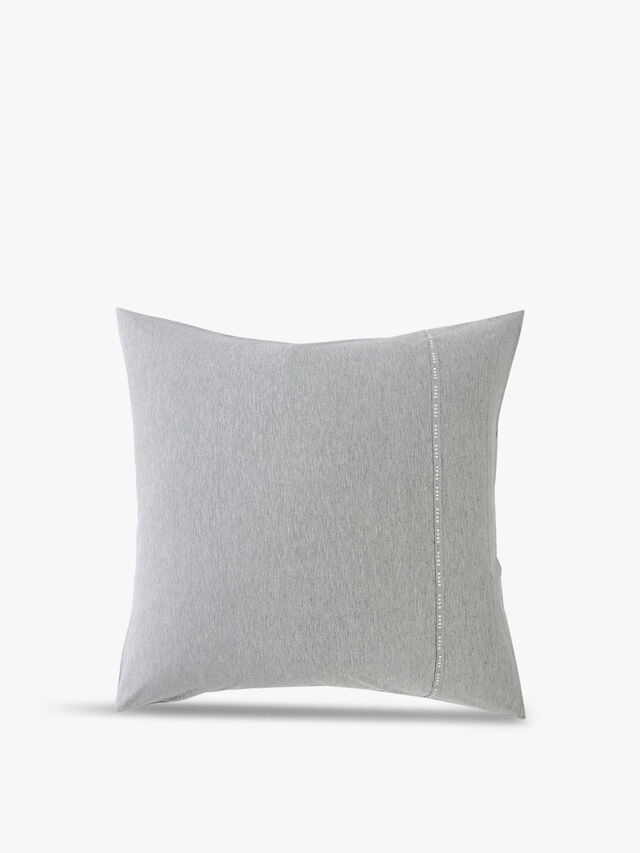 Boss Sense Square Pillowcase