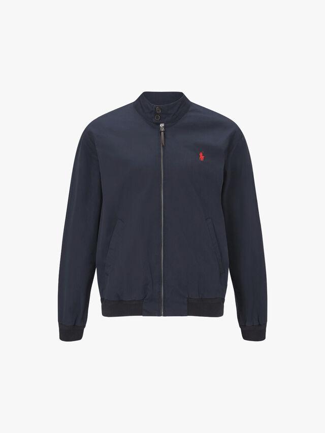 Baracuda Jacket