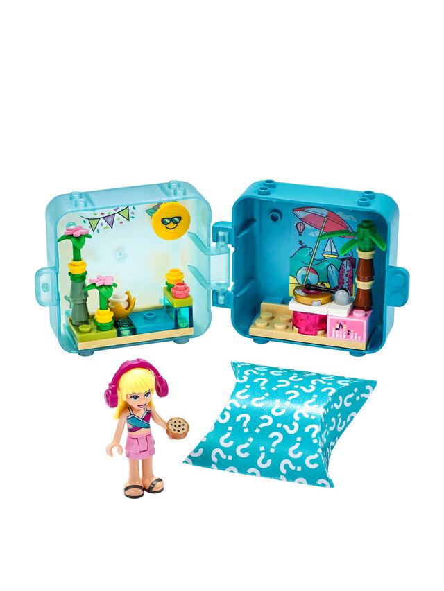 Stephanies Summer Play Cube