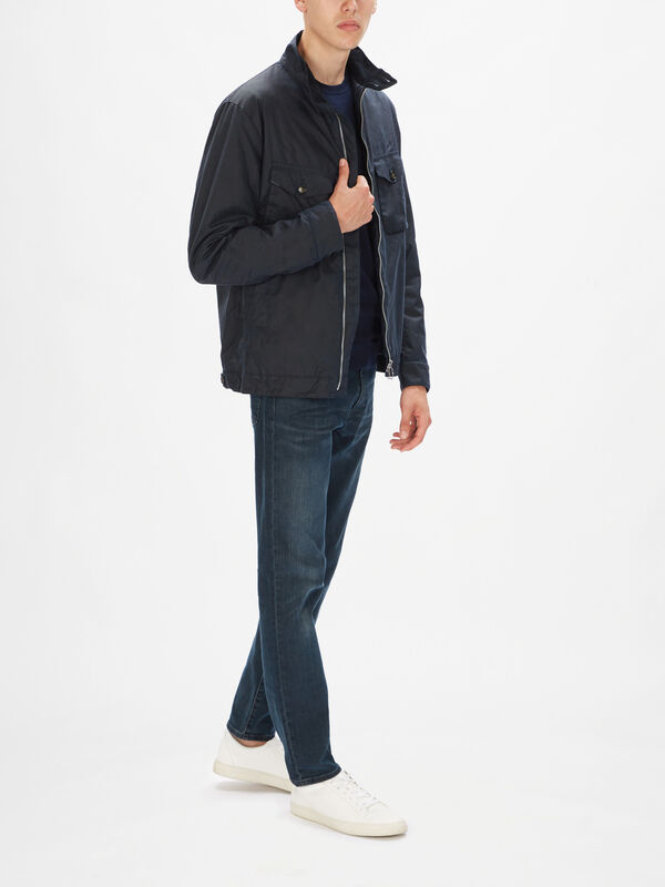 Welldon Wax Jacket