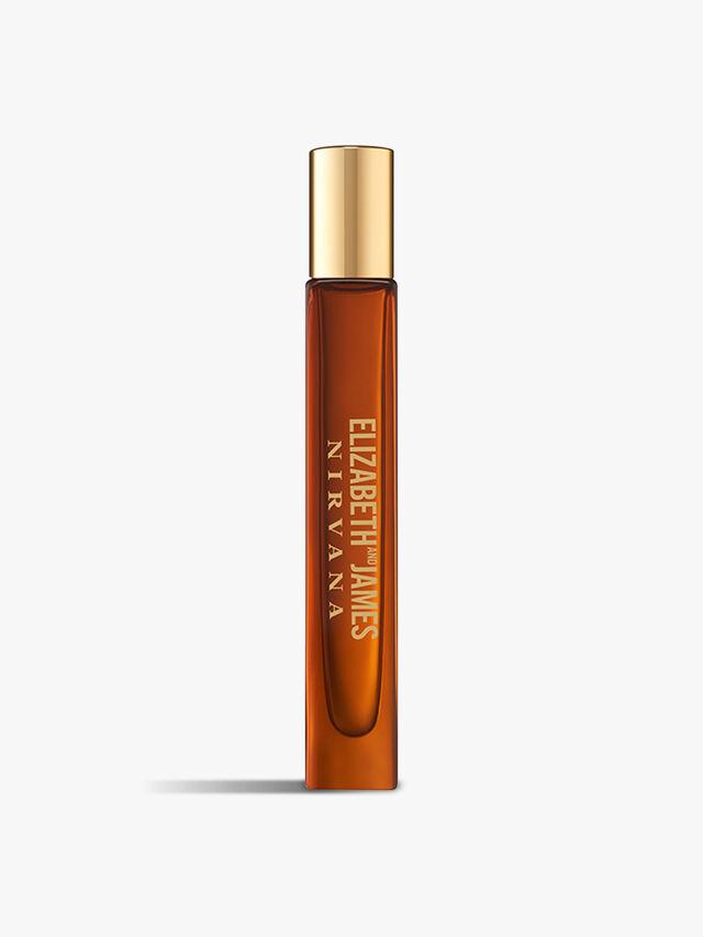 Nirvana Bourbon Eau de Parfum Rollerball 30 ml