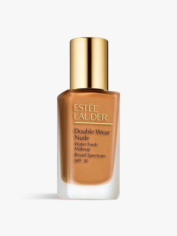 Double Wear Nude Water Fresh Foundation SPF 30
