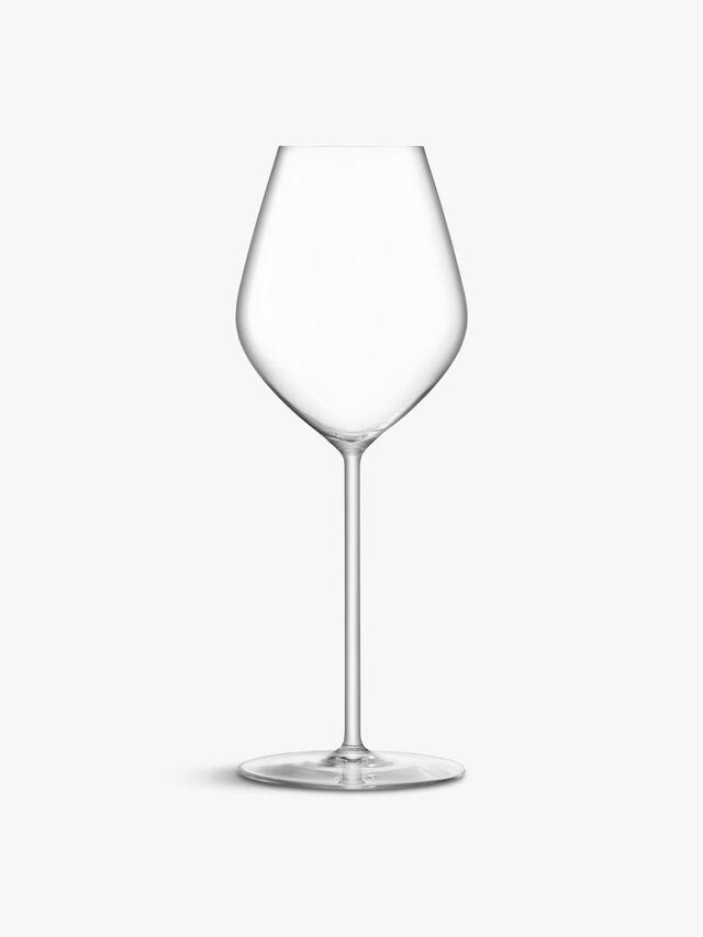 Borough Champagne Tulip Glass Set of 4
