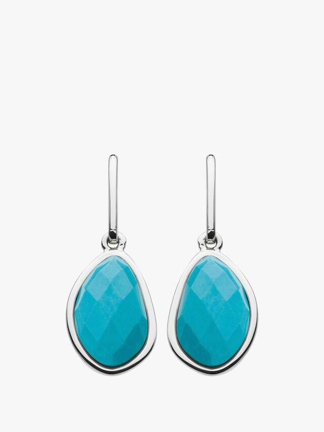 Coast Pebble Drop Earrings