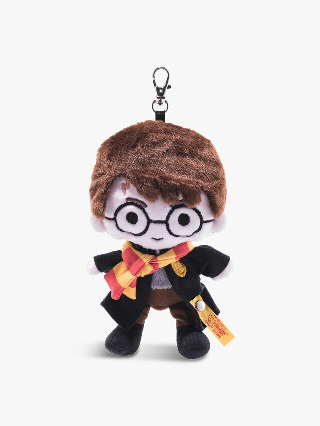 Pendant Harry Potter Keyring