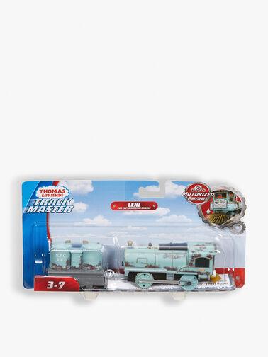 Trackmaster Motorised Engine Lexi