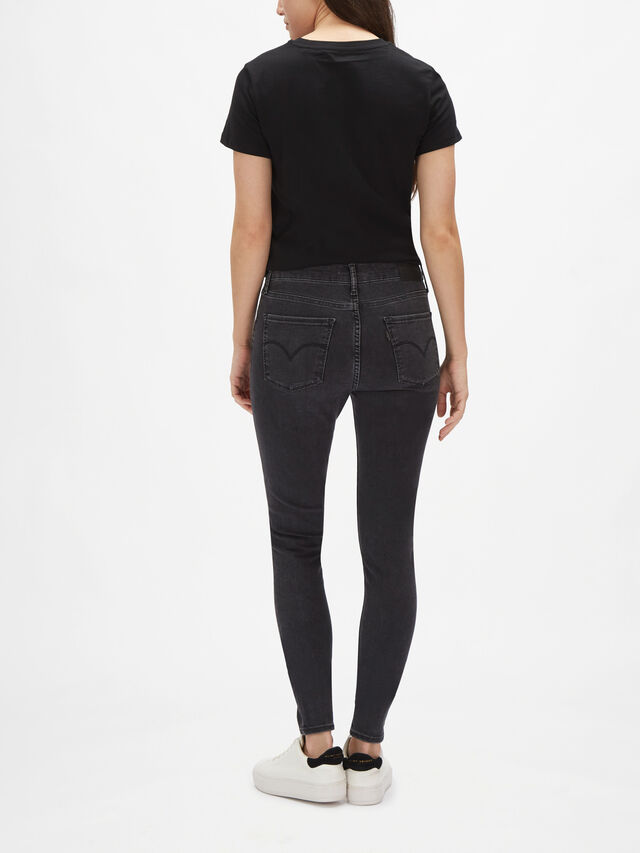720 Hi-Rise Super Skinny Jeans