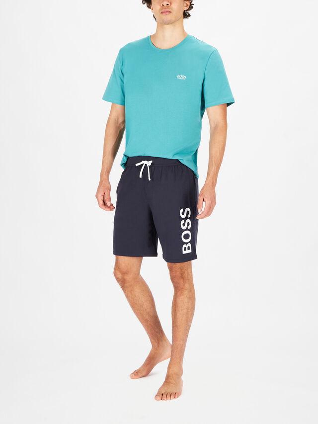 Identity Loungewear Shorts