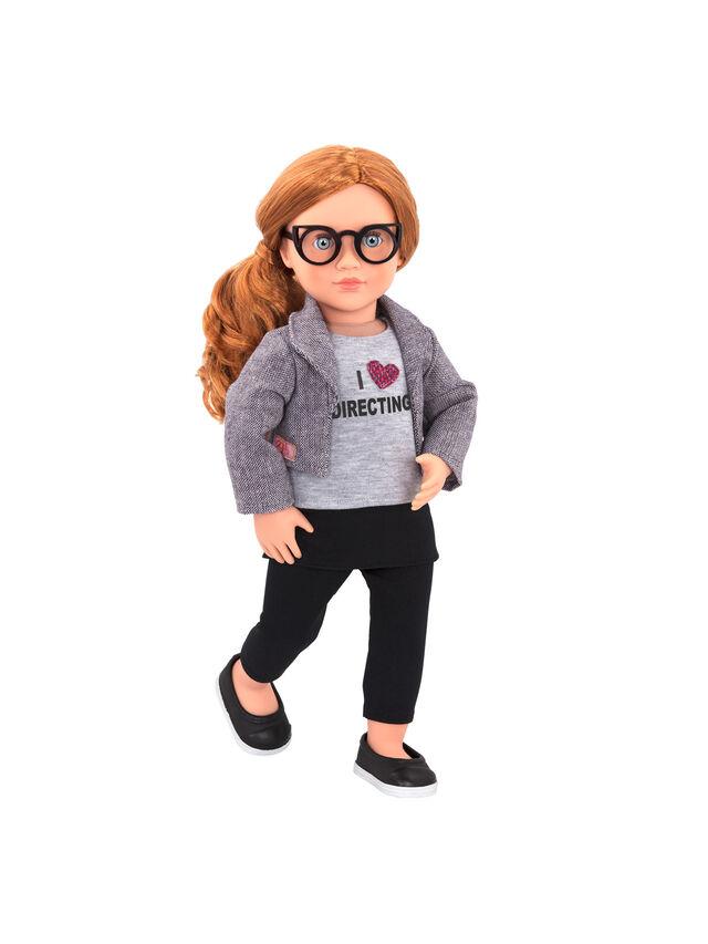 Mienna Doll