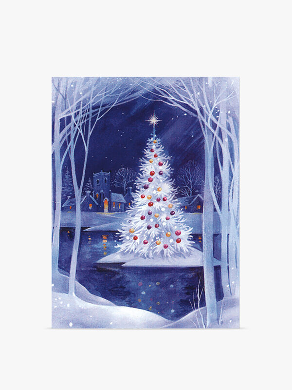 Christmas Island Mini Cards Pack of 20