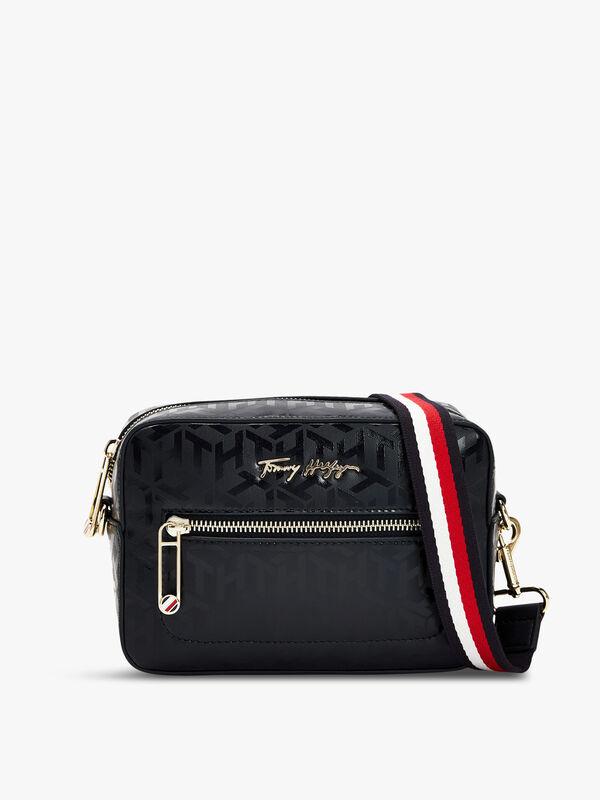 Iconic Tommy Camera Bag Monogram