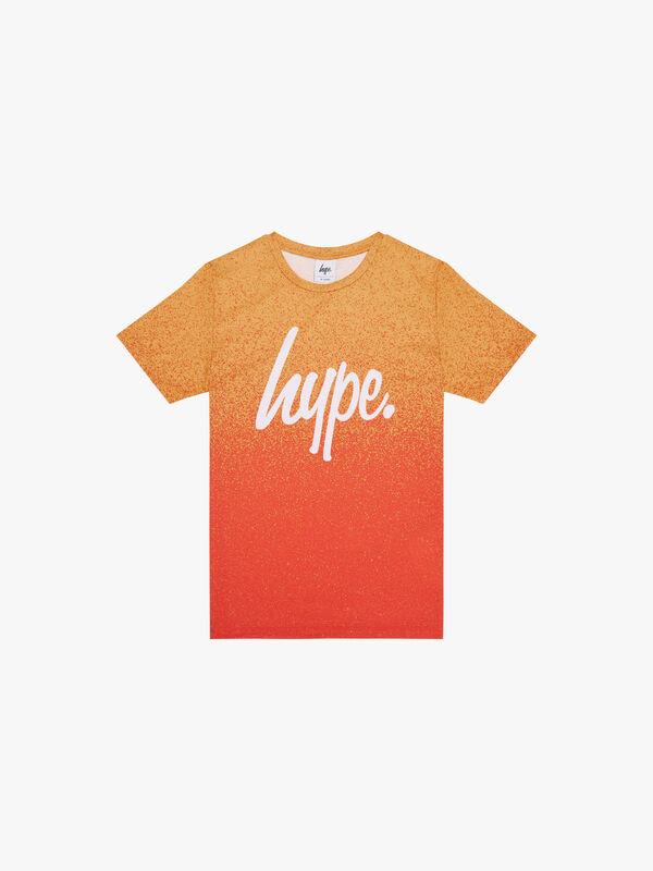 Sundown Speckle Fade T-Shirt