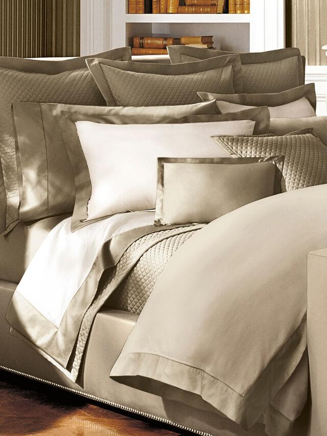 Langdon Square Pillowcase Pair