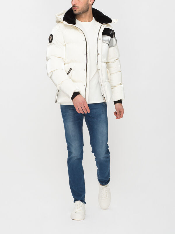 Bumnester 3/4 Length Coat