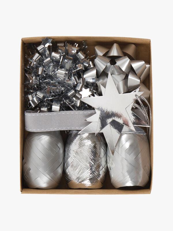 Silver Accessory box