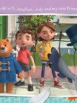 The Adventures of Paddington Bear 4x Puzzles