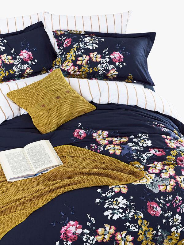 Cambridge Floral Duvet Cover Set