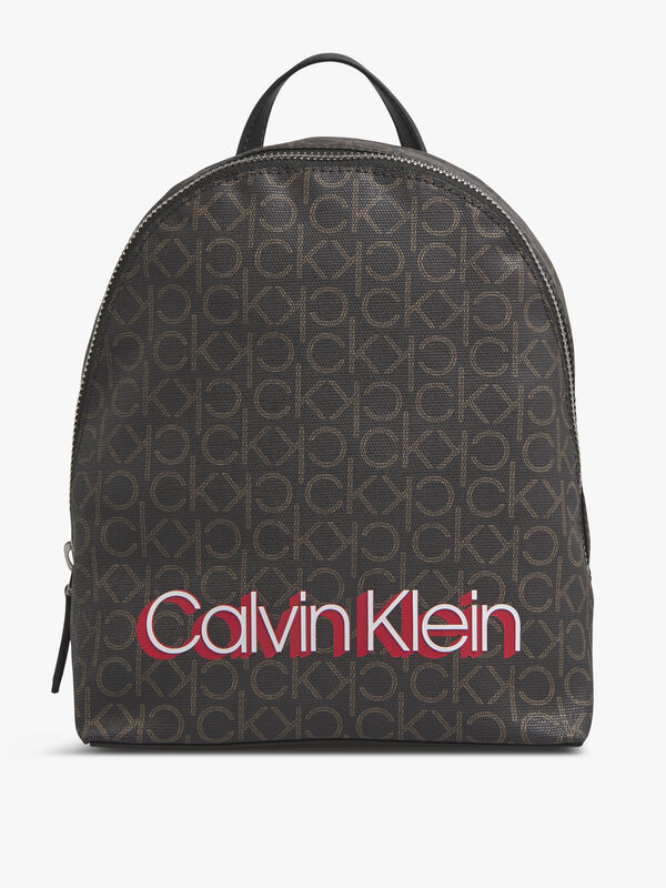 Monogram Small Backpack